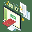 درگاه پرداخت اینترنتی سیستم همکاری در فروش فایل مس