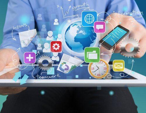 پاورپوینت استراتژی بازاریابی پایگاه داده – بازاریابی مبتنی بر داده محور