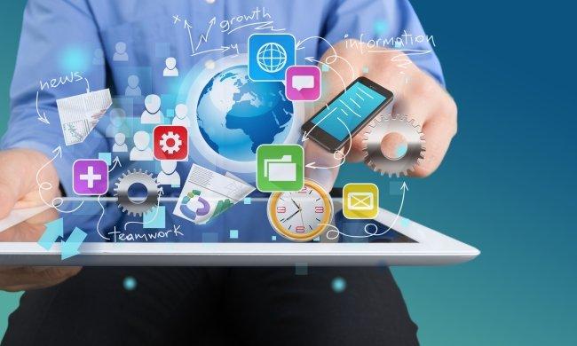 پاورپوینت استراتژی بازاریابی پایگاه داده - بازاریابی مبتنی بر داده محور