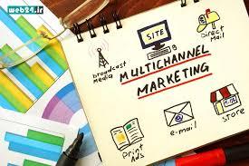 پاورپوینت بازاریابی چند کاناله چیست و چرا اهمیت دارد؟