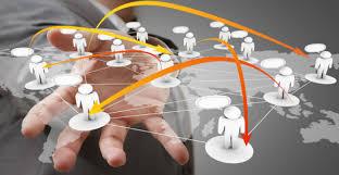 پاورپوینت مقاله نقش روابط عمومی در بازاریابی - خلق برند و پایدار کسب وکارها