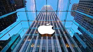 پاورپوینت مقاله مدیریت استراتژیک در شرکت اپل و استراتژی بازاریابی Apple