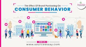 بررسی رفتار مصرف کننده در پاورپوینت رفتارشناسی مشتریان