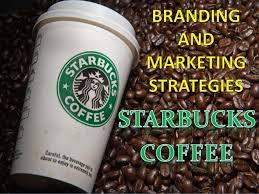 پاورپوینت استراتژی بازاریابی استارباکس در فروش قهوه - فایلمس