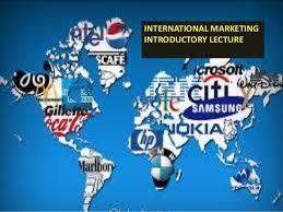 پاورپوینت بازاریابی بین المللی با رویکرد صادرات - فایلمس