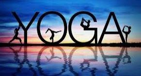 پاورپوینت ورزش یوگا و بررسی حرکات