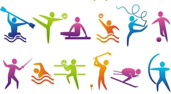 پاورپوینت تاثیر ورزش در زندگی انسان