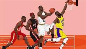 پاورپوینت کامل بسکتبال از رشته های ورزشی
