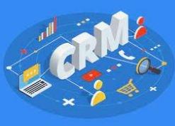 پاورپوینت در مورد crm و مدیریت ارتباط با مشتری