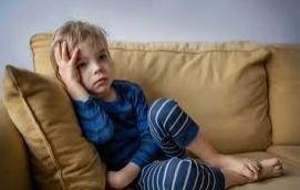 پاورپوینت اضطراب در کودکان و انواع آن