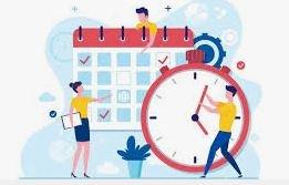 پاورپوینت مدیریت زمان و برنامه ریزی