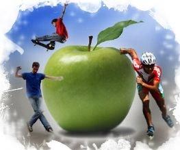 پاورپوینت تغذیه ورزشی و نیازهای ورزشکاران
