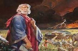 پاورپوینت درباره حضرت نوح (ع)