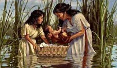 پاورپوینت زندگینامه حضرت موسی (ع) و معجزه آن
