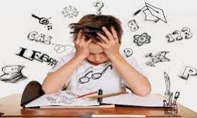 پاورپوینت افت تحصیلی دانش آموزان و عوامل موثر آن