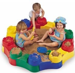 پاورپوینت بازی درمانی در کودکان