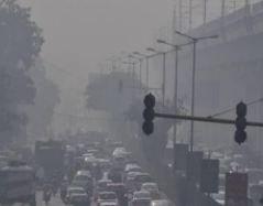 پاورپوینت درباره آلودگی هوا آلاینده ها