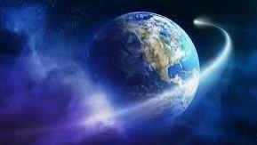 پاورپوینت کره زمین و لایه های آن